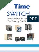 TSW Controles de Temperatura