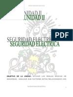 Unidad Ii_seguridad Electrica