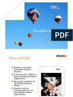 EFQM Excellence in Crisis