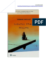 Bucay Jorge - 26 Cuentos Para Pensar (1997)