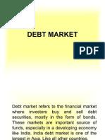 debt mkt