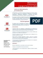 ICIC - Administración