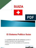 Suiza Presentación