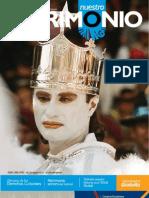 Nuestro Patrimonio Revista del Ministerio Coordinador de Patrimonio No. 24
