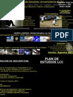 Universidad CLEU Criminología y Criminalística