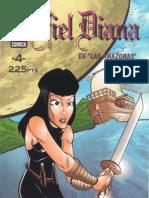 Fiel Diana nº 4