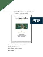 Melancholia e Anticristo de Lars Von Trier