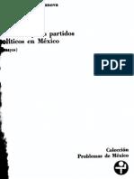 El Estado y los partidos políticos en México. El estado y las masas pp. 177-229.