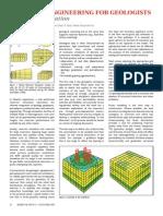 Reservoir Engineering Geologists 11 Paper