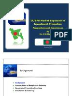 sh IT BPO Overview