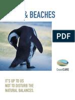 Brochure Dunes&Beaches