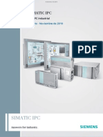 Brochure Simatic Industrial Pc Es