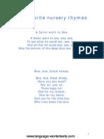 preschool-nursey-rhymes