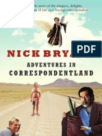 Adventures In Correspondentland by Nick Bryant Sample Chapter