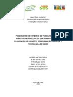 Livro Metodologia Pesquisa GHC.