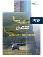 CN 235 Aircraft Definition