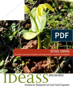 Natural Farming Fukuoka Panos Manikis Ideas Son Line