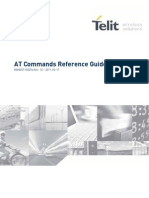Telit at Commands Reference Guide r10