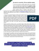 Tisková zpráva - Projekt Fénix