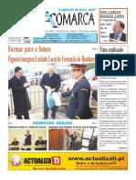A Comarca, n.º 350 (17 de fevereiro de 2010)