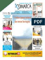A Comarca, n.º 351 (10 de março de 2010)