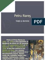 Petru Rareş