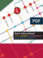 Guía intercultural para el empleo y la convivencia de la Región de Murcia