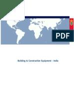 BuildingConstructionEquipments