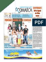 A Comarca, n.º 358 (27 de julho de 2010)