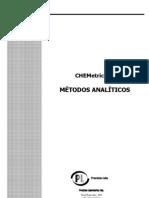 Metodologia Kits Chemetrics