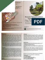 Simposium Ganoderma Tanaman Sawit, Kehutanan, Tanaman Industri Pulp dan Paper 2-3 November 2011