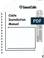 19915458 Cable Installation Manual