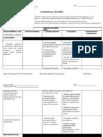 Competency Checklist