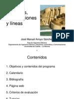 Centrales Subestaciones y Lineas