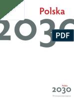 Polska 2030 Wyzwania rozwojowe