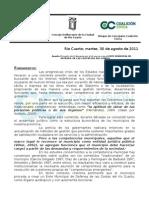 00012Proyecto de Ordenanza Por El Que Se Crea El Registro de Actividades Sujetas Estudios de Impacto Ambiental