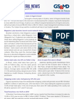 Brazilian Retail News 402, August 29th
