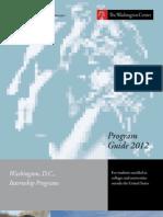 In Program Guide SU11 Web