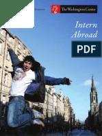 Intern Abroad SU11 Web