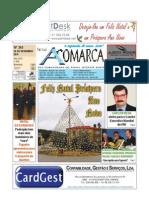 A Comarca, n.º 365 (20 de dezembro de 2010)