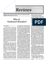 Bradford_Who is Nathaniel Branden