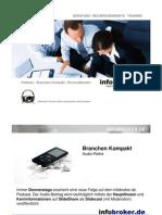 Personalberater - volle Auftragsbücher - Potenzial für noch mehr