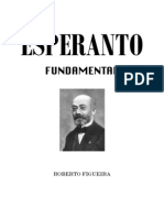 Esperanto Fundamental Teste