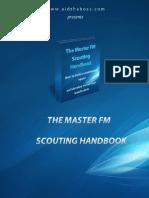 Master Fm Scouting Handbook