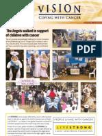 2011 August Newsletter
