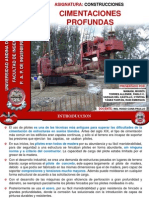 Cimentaciones_Profundas Exposicion