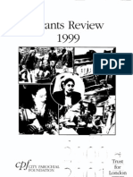 Grants Review 1999