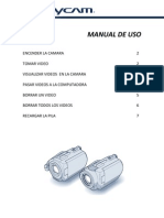 Handycam DCR-SR42 - Manual de Uso
