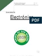 Curso Basico de Electronic A GDXSM