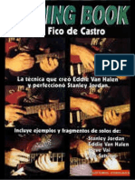 Tapping Book Fico de Castro